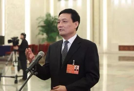 对东北国有企业改革充满信心