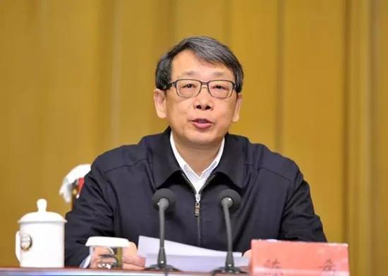 有关机构改革意义 中组部部长陈希这篇文章点透了