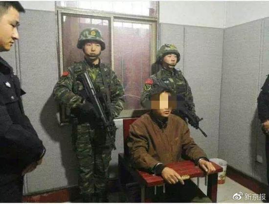 陕西汉中除夕杀人案死者之一曾致