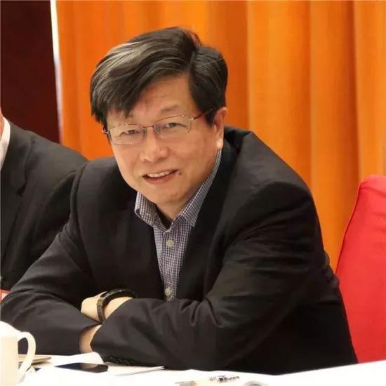 全国政协委员、中国科学院院士 包为民
