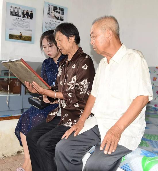 丹顶鹤女孩牺牲27年后弟弟献身 侄女弃保研护鹤