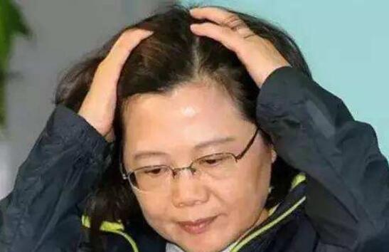 """台湾又被曝""""友邦""""危机,海地或失守。(资料图)"""