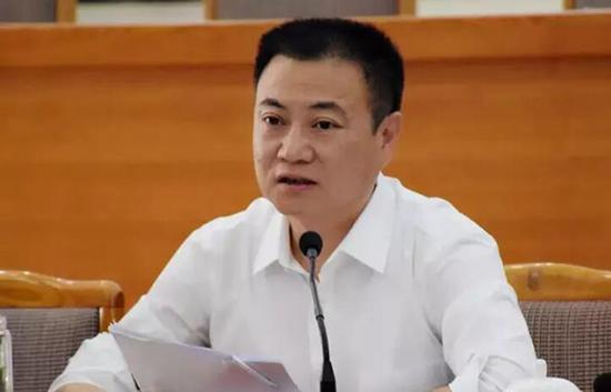 河北廊坊市委常委詹晓阳兼任三河市委书记(图)