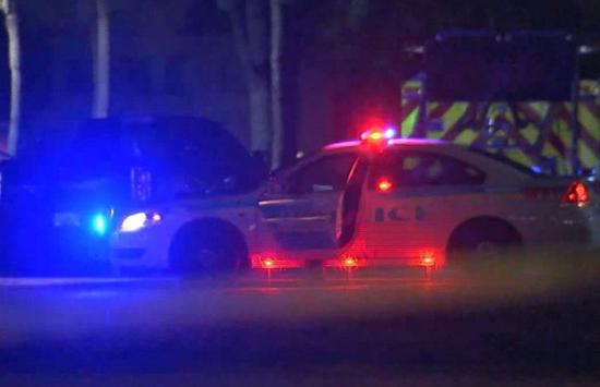 美国男子与警方对峙24小时后自杀。
