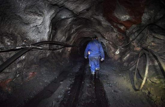 国家煤矿安监局:一些矿井出现事故征兆还不撤人图片