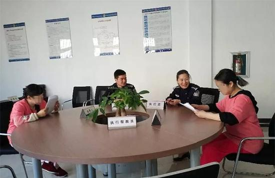 本文图均为 杭州公安微信公众号 图