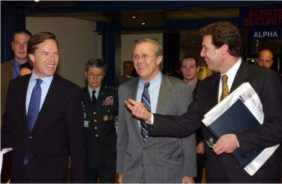 """美国新任驻华大使,拜登为何选择了一位""""苏联问题专家""""图片"""