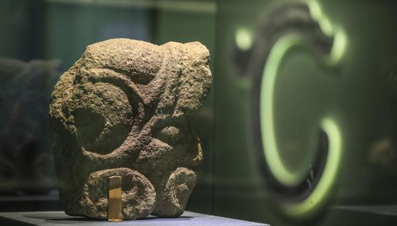 五千年玉出红山 见证最早龙的传人