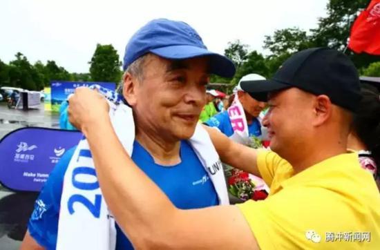 圖片來源:騰沖新聞網