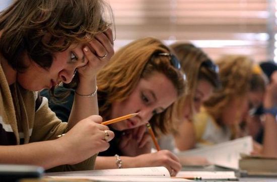 ▲加州大学将研讨SAT考试的价值  图据加州大学校报
