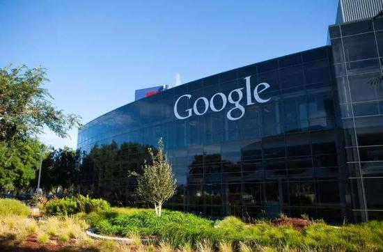 特朗普怀疑谷歌被中国情报机构渗透 谷歌这样说