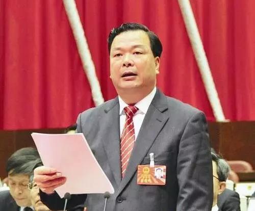 陈家东 全国人大代表,厦门市人大常委会主任、党组书记