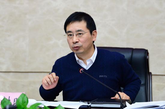 mg电子游戏娱乐城:魏树旺被免去贵州省政府秘书长职务