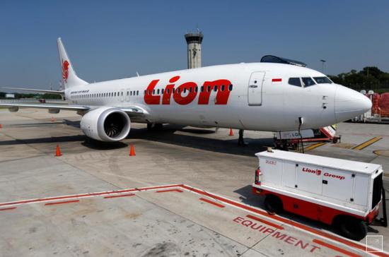 印尼将于11月公布狮航坠机最终报告