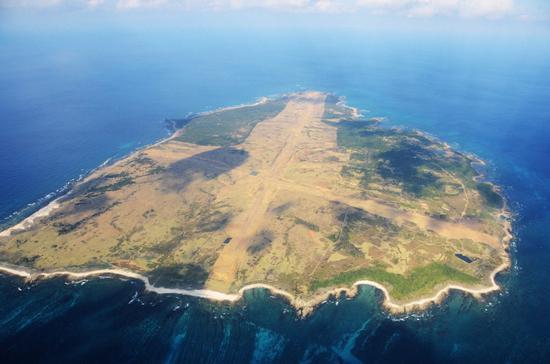 日本3倍代价买无人岛给美军锻炼 称这里无可替换