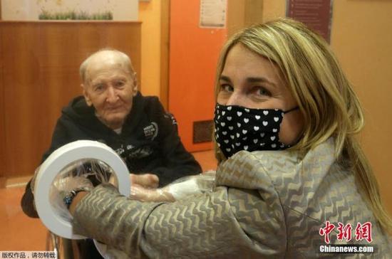 意大利新冠病亡者平均80岁,高血压为最常见慢性病