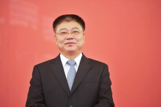 王蒙徽 视觉中国 资料