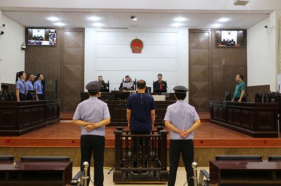 江西工信委原党组书记冷新生受贿900余万 被判6年神舟十号航天员是谁