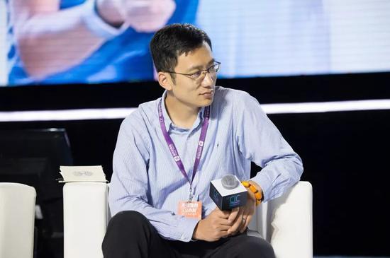 艾瑞咨询创始人杨伟庆