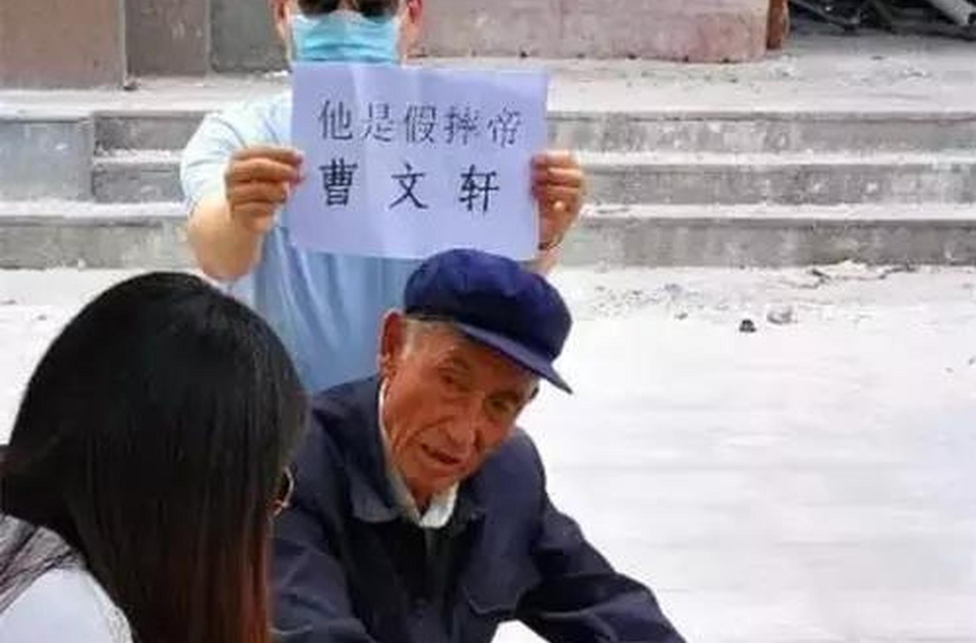 江宏杰被曝诉请离婚后露面 谈孩子近况不提福原爱