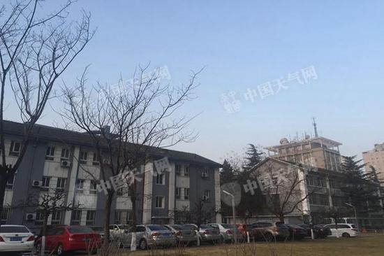 北京今天最高温达22℃将创今年新高 空气质量转良