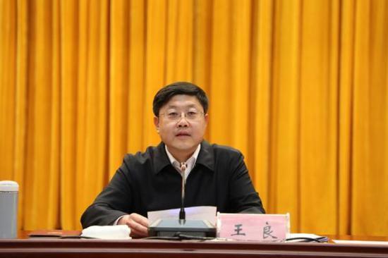 王良 中共莱芜市委党校网站 资料图
