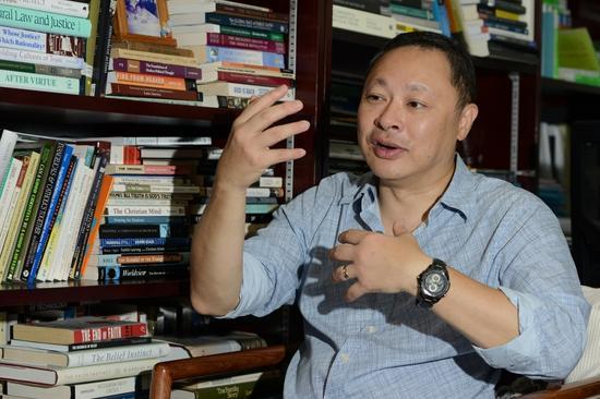 24名反对派议员联署为戴耀廷诡辩遭网友打脸(图:港媒)