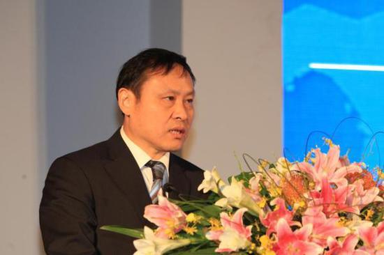 尹明华教授 东方IC 资料图