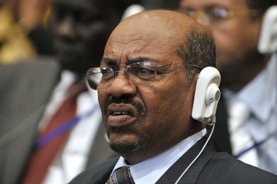 苏丹总统奥马尔·阿尔·巴希尔,图源:Alchetron
