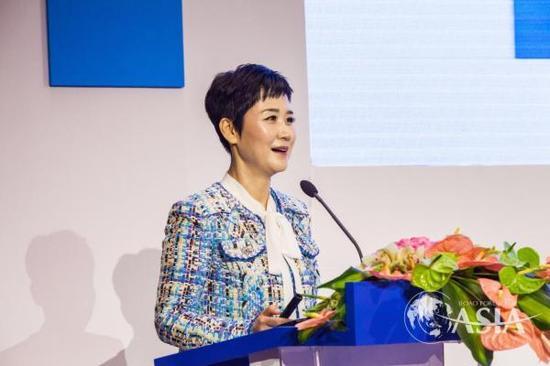 57岁李小琳从大唐集团卸任 作离别感言(附全文)