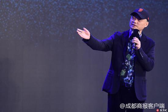 崔永元谈范冰冰涉税案被查:若联系我 一查一个准