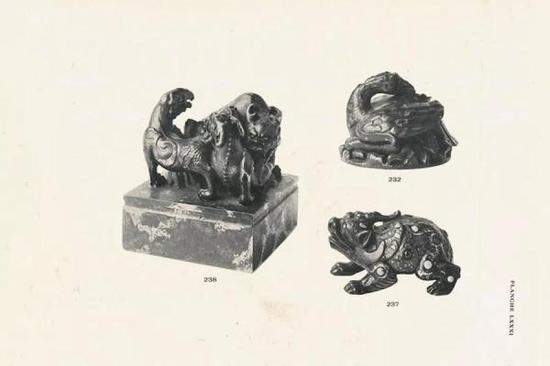 1931年Octave Homberg 收藏专场图录
