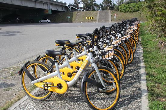 新加坡共享单车oBike退出 废铁回收不抵百万押金