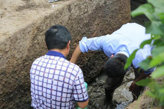 上海千年石棺迷雾重重:前蜀丞相妻子为何葬千里外