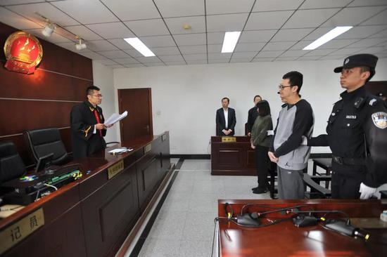 王宝强前经纪人宋喆涉职务侵占案宣判:获刑6年
