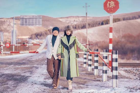 王义博镜头下的刘涛