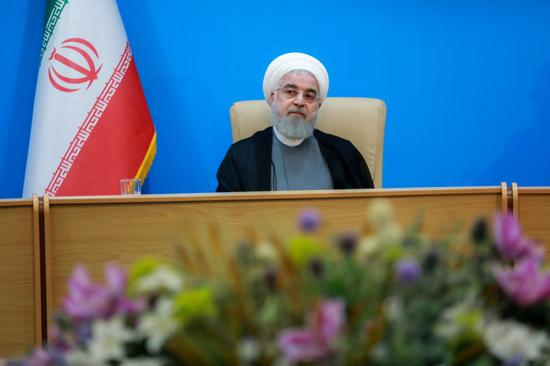 媒体谈美退出《伊朗核协议》:因