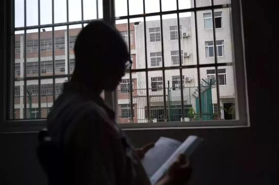 17岁绝命毒师自学制毒获刑 狱内刻苦发明专利|制毒|发明专利