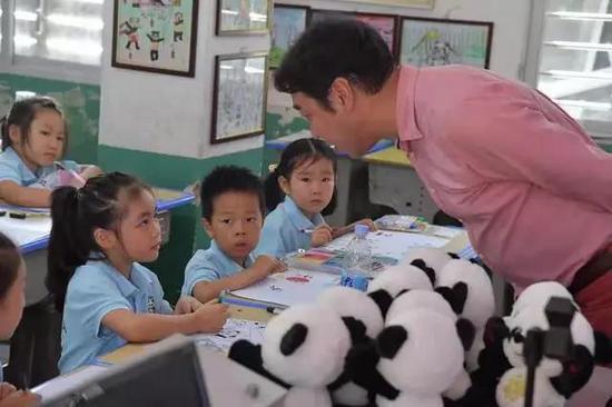 """""""我爱大熊猫""""从尚卿出发"""
