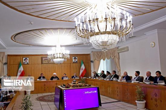 鲁哈尼:伊朗将开发新型离心机 解除核研发限制