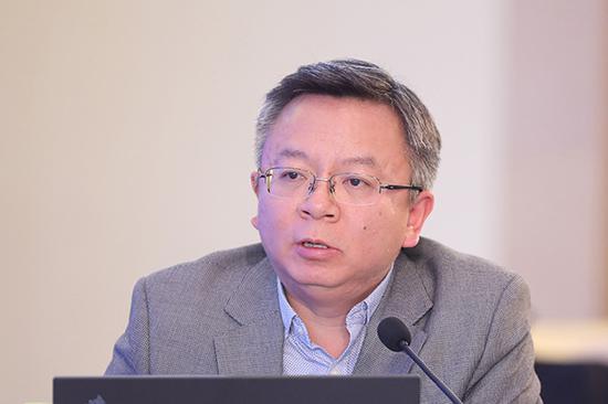 <b>中国侨联副主席李波调任重庆市政府党组成员</b>