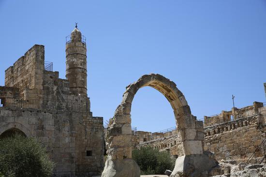 耶路撒冷历史博物馆馆长:博物馆是历史的说书人