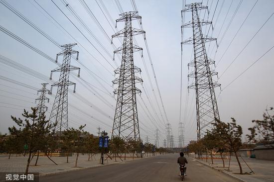 新京报:煤电联动取消 电力市场化再下一城