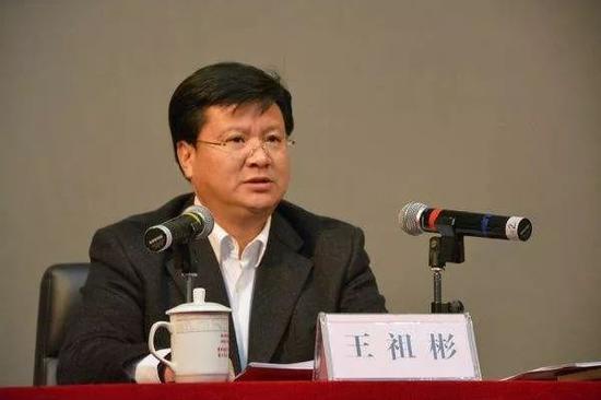 遵义原副市长王祖彬被决定逮捕:利用职权倒卖茅台