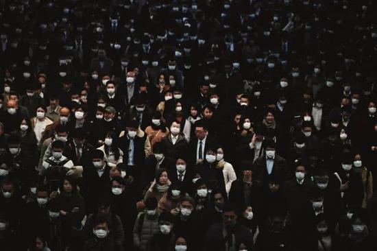 疫情全球大流行难以避免,中国严阵以待输入性新风险图片