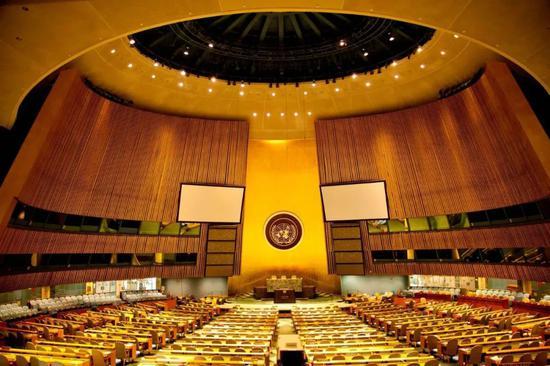 最讨厌联合国的发达国家竟然不是美国
