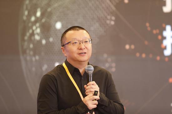 新浪王巍:以专业度、品质力和创新性践行媒体责任图片