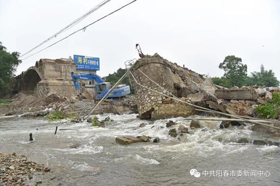 """本文图片均来自""""中共阳春市委新闻中心""""微信公众号"""