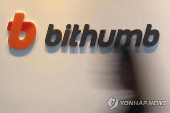 韩最大虚拟币交易平台被黑 约350亿韩元资产被盗杏彩娱乐注册