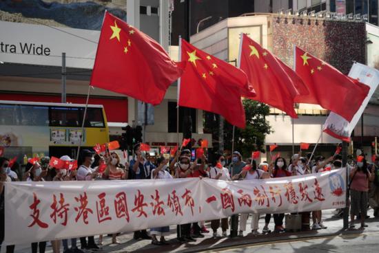 中央政法委长安剑:黎智英申请保释被驳回 传递三大信号图片